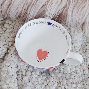 Other - All You Need Is Love Mug